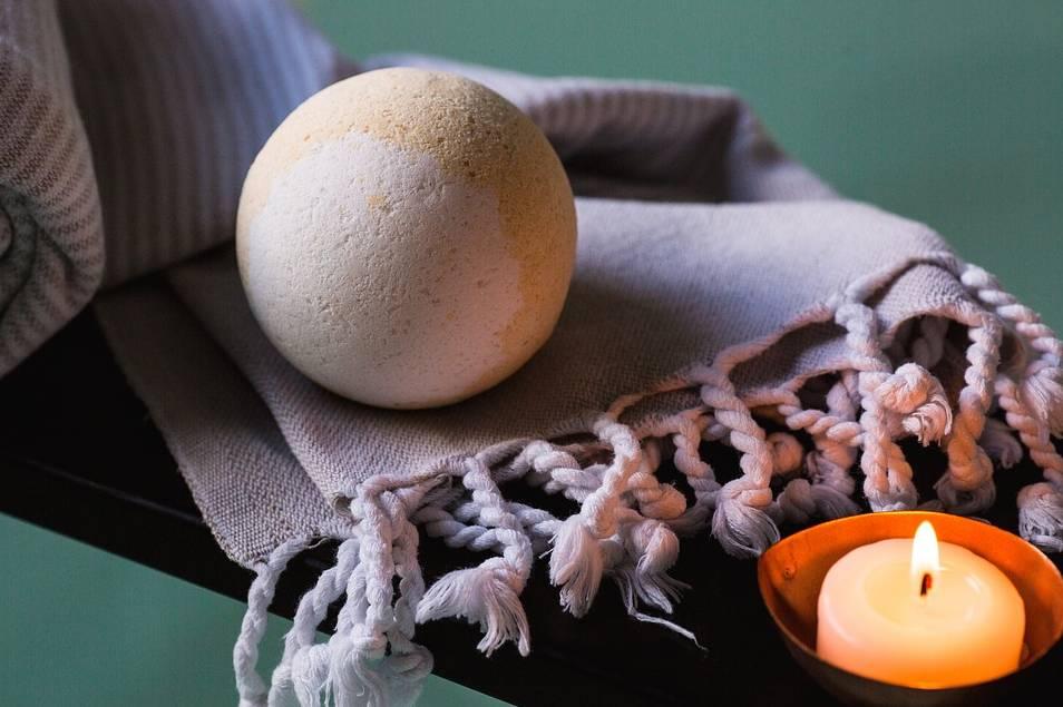 Kule do kąpieli, czyli idealny sposób na aromatyczną kąpiel.