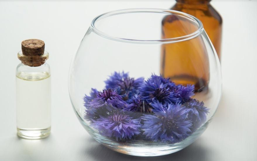 Kosmetyki bez konserwantów i parabenów