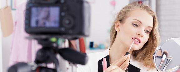 Marki kosmetyków, które królują na youtube, czy znasz je wszystkie?